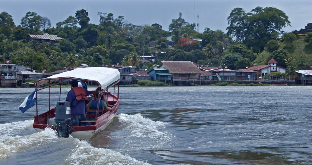 Link to how to get to Guacimo River Lodge